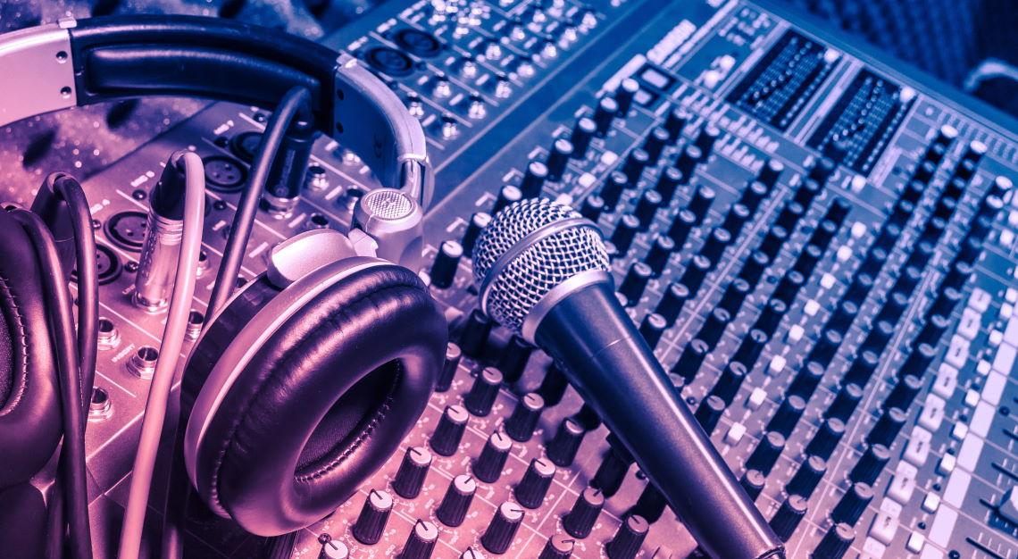 AUDIO VISUAL FAILS RUIN EVENTS